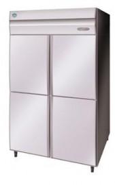Hoshizaki HRE-127MA-AHD Two Split Door Stainless Steel Upright Refrigerator, 1080L