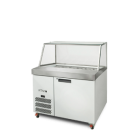 Williams HSP18UBA Banksia Refrigerated Display Preparation Counter