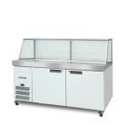 Williams HSP30UBA Banksia Refrigerated Display Preparation Counter