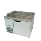 Williams HSP3UBA Banksia Refrigerated Display Preparation Counter
