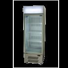 Williams HTK1GDCB Topaz Two Door Bottom Mounted Upright Refrigerator