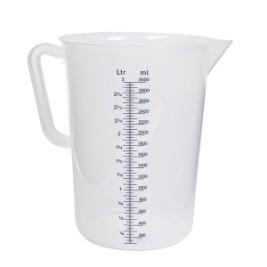 Polypropylene Measuring Jug - 1 Litre