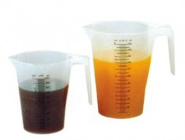 Jug Measure 3 Ltr Stackable