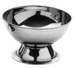 Stainless Steel Ice-Cream Cup