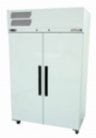Williams LPS2SDCB Pearl Star Two Solid Door Freezer