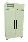 Williams LRS2SDCB Ruby Star Upright Freezer