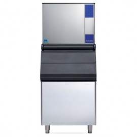 Icematic MH205-A ECO High Production Half Dice Ice Machine