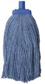 Mop Head 400gm Blue