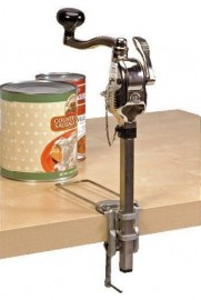 Nemco NCO0002 CanPRO Can Opener Clamp Model