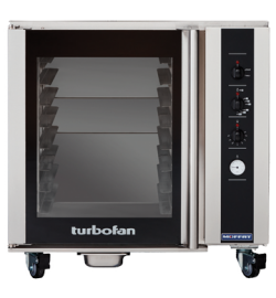 Turbofan P85M8 - Prover / Holding Cabinet - Full Size 8 Tray Electric / Manual