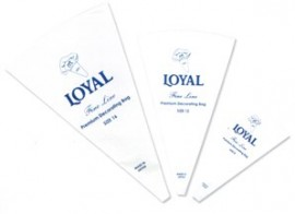 Loyal Piping Pastry Bag #10/75cm