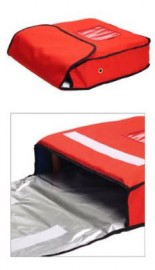 Pizza Delivery Bag