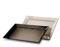 MTA Platter 430x280 - White