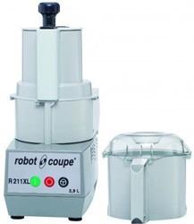 Robot Coupe R211XL Food Processor 2.9 Litre Composite Bowl includes 4 Discs