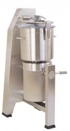 Robot Coupe R30 - R30A Vertical Cutter Mixer with 30 Litre Bowl (3 Phase)