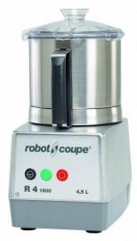 Robot Coupe R4 PLUS/1 - R4A Table Top Cutter Mixer 4.5 Litre Bowl