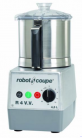 Robot Coupe R4VV - R4 VVB Table Top Cutter Mixer with 4.5 Litre Bowl and Variable Speed