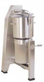 Robot Coupe R60 - R60A Vertical Cutter Mixer with 60 Litre Bowl (3 Phase)