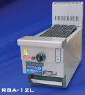 Goldstein RBA-12L (RBA12L) Line Up Char Broiler