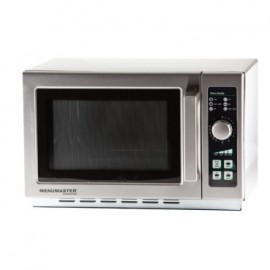Menumaster RCS511DSE Light Duty Commercial Microwave