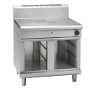 Waldorf 800 Series RN8100G-CB - 900mm Gas Target Top - Cabinet Base