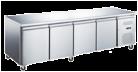 Exquisite SSC550H Underbench Refrigerator