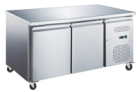 Exquisite SSF260H Underbench Freezer