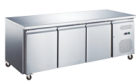 Exquisite SSF400H Underbench Freezer