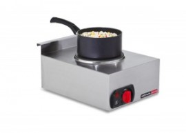 Anvil Axis STA0001 Single Stove Boiling Top Electric