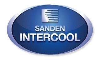 Sanden Upright Refrigerators