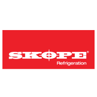 Skope Upright Refrigerators