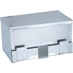 Chef Inox Straw Dispenser – 260X150X130Mm