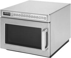 Menumaster DEC18E Microwave Oven