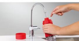 Zip UCCT28 Chilltap chilled water unit