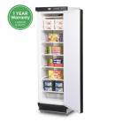 Bromic UF0374SDS 300L Single Solid Door Storage Freezer