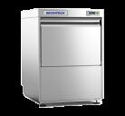 Washtech UL - Premium Fully Insulated Undercounter Glasswasher / Dishwasher - 500mm Rack