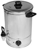 Crown HW10TC Hot Water Urn