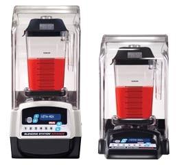 Vitamix VM51024 - The Quiet One Blender In-counter