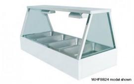 Woodson W.HFSS26 (WHFSS26) 6 Module Self Serve Hot Food Display