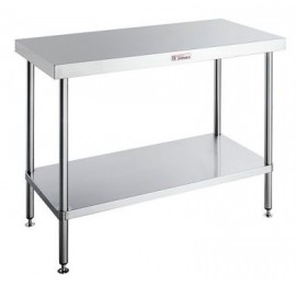 Simply Stainless SS01.0900 - Work Bench