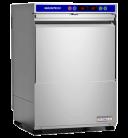 Washtech XU - Economy Undercounter Dishwasher / Glasswasher - 500mm Rack
