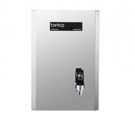 Birko 1090086 - Tempo Tronic 25L Stainless Steel