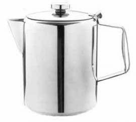 Harrow Coffee Pot -370ml 12 oz Stainless Steel