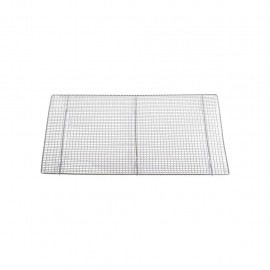 Chef Inox 740X400Mm Cooling Rack - With legs