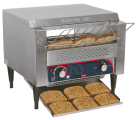 Anvil Axis CTK0002 Conveyor Toaster, 3 Slices
