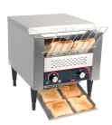 Anvil Axis CTK0001 Conveyor Toaster, 2 Slices