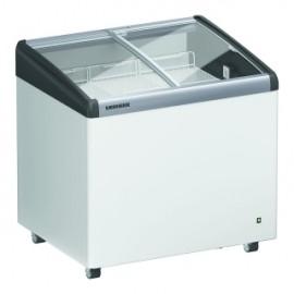Liebherr EFI2103 206L Curved Glass Sliding Lid Freezer