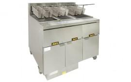 Anets FM314GSCS Goldenfry Filtermate Filter System