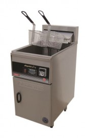 Goldstein FRE-18/1DL (FRE18/1DL) Single Pan Electric Rapid Fryer