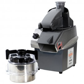 Hallde CC-34 Food Processor Combi Cutter